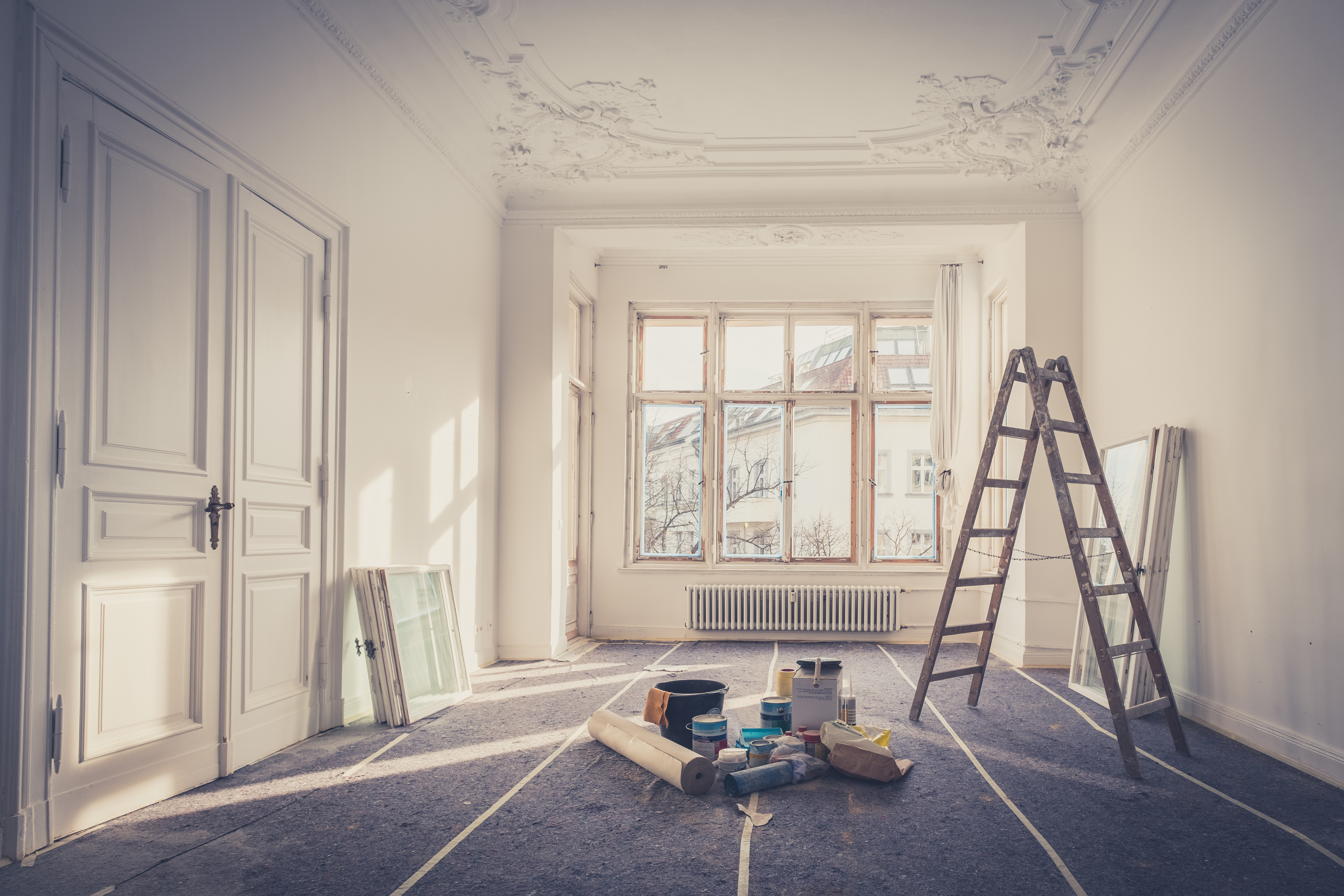 Renovating? Here Are Some Tips to Keep Your Alarm System Running Properly